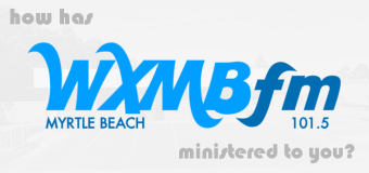 WXMB Ministered to You
