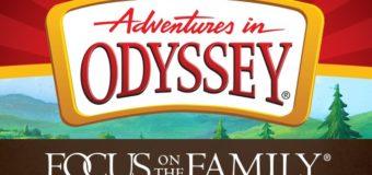 Adventures in Odyssey: Saturdays 8:30am